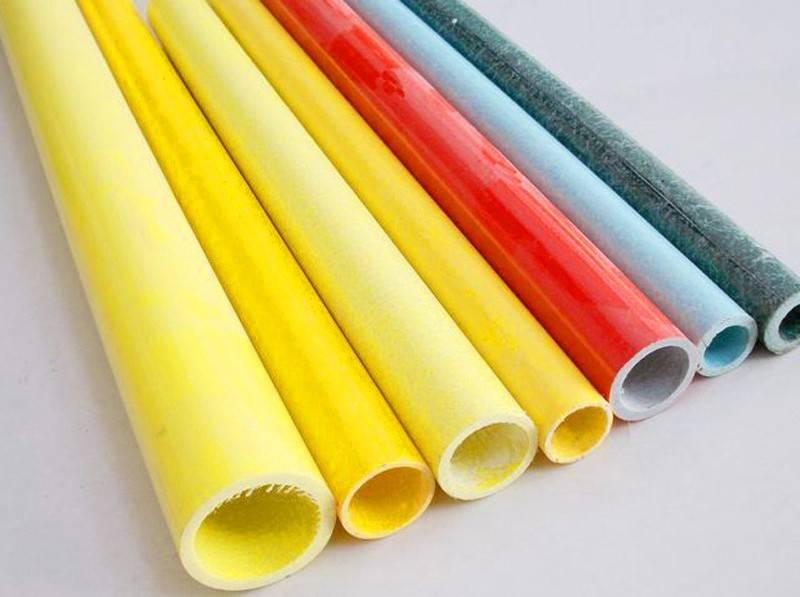 Обзор стеклопластиковых труб: излагаем развернуто