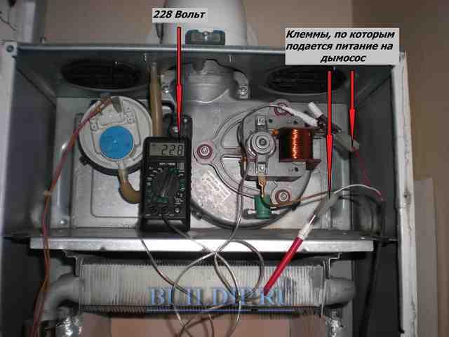Газовый котел аристон неисправности и способы их устранения. ошибки котла аристон