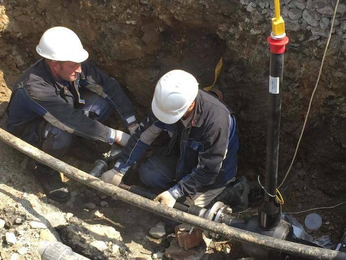 Требования к внутреннему газопроводу в частном доме в 2020