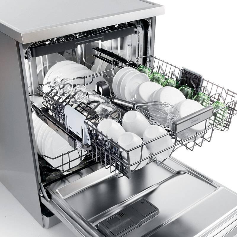 Обзор посудомоечных машин LG: модельный ряд, достоинства и недостатки + мнение пользователей