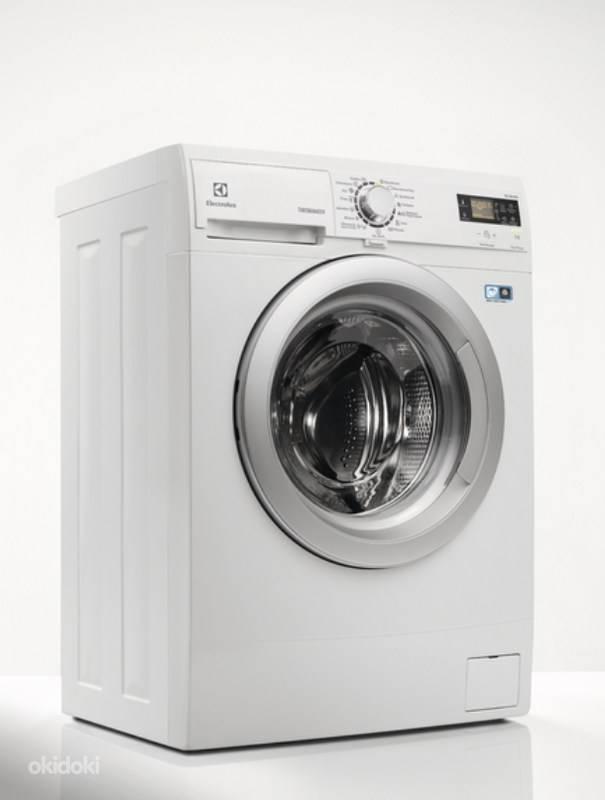 5 самых надежных стиральных машин от проверенных брендов: рейтинг и отзывы