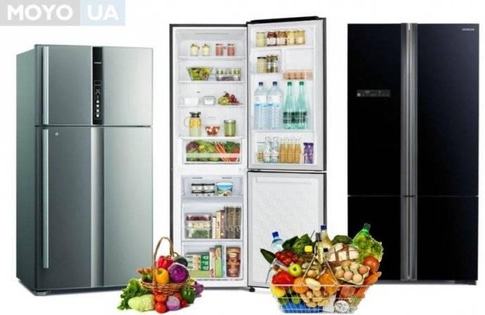 Лучшие холодильники hitachi топ-10 2021 года