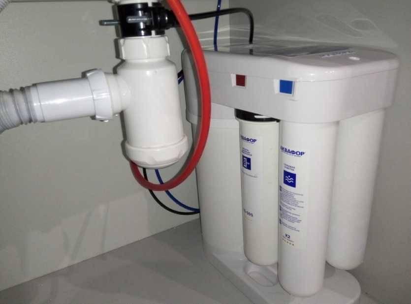 Лучшие фильтры для очистки воды в частном доме. бытовые фильтры.