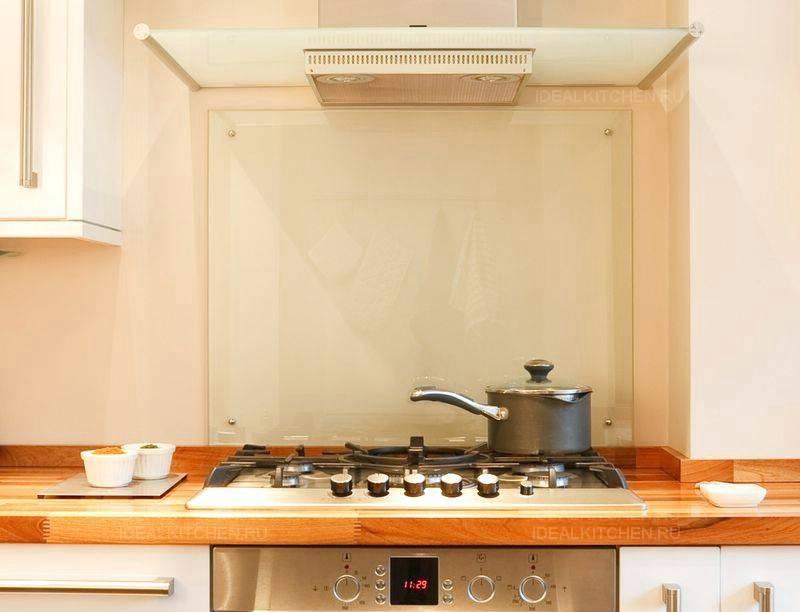 Чем обшить газовую плиту: лучшие идеи по отделке стены возле газовой плиты + правила безопасности   отделка в доме