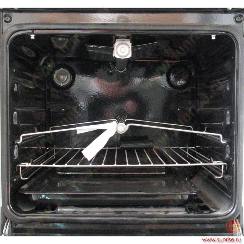 Проблемы с розжигом газовой духовки