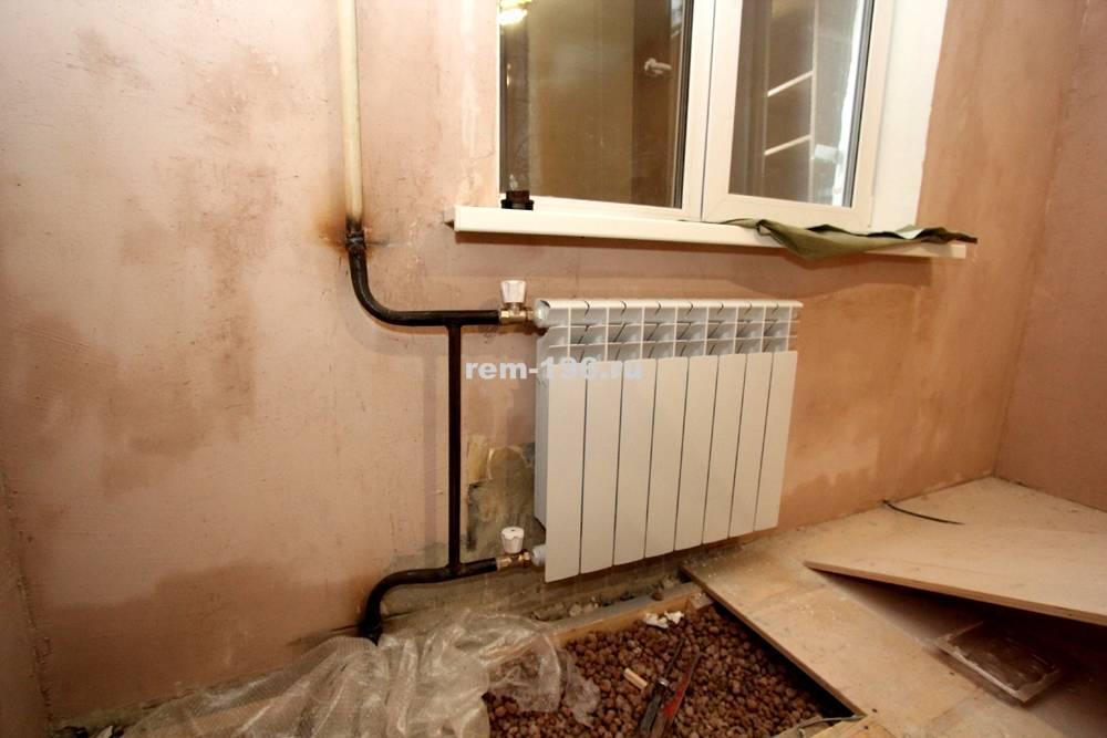 Как поменять радиатор отопления в квартире: может ли собственник менять самостоятельно, видео и фото