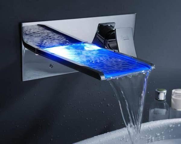 Каскадный смеситель водопад — устройство, плюсы и минусы + обзор производителей