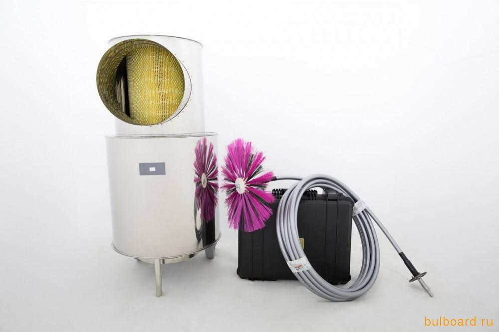 Промышленная вентиляция и ее виды, проектиование, установка в цехах, других помещениях