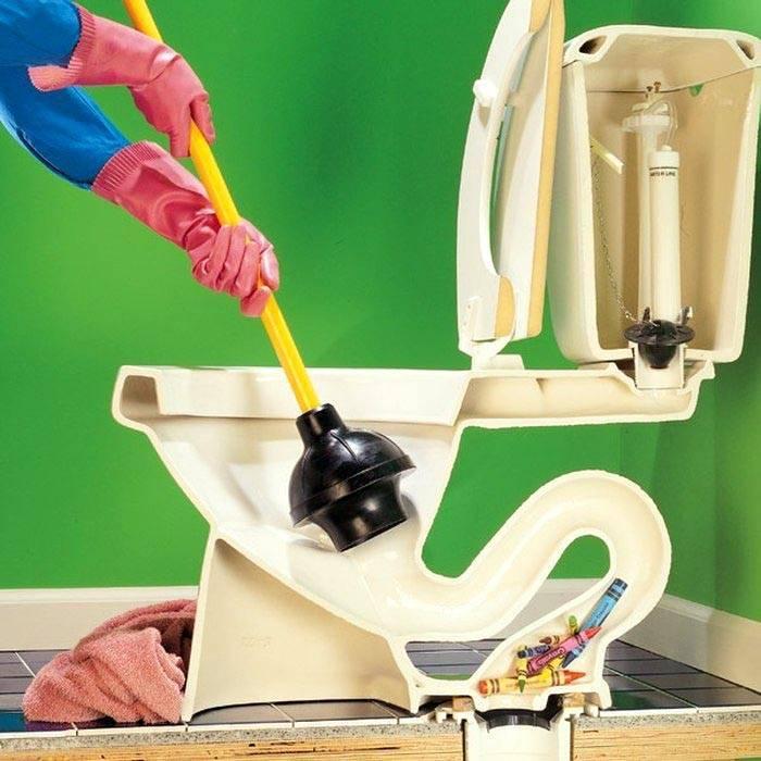 Как прочистить канализационную трубу: прочистка канализации, устранение засоров, чистка, каким средством прочистить засор в домашних условиях в квартире, чем почистить