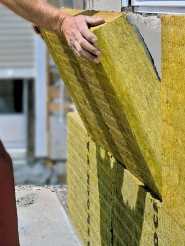 Какой утеплитель лучше для стен деревянного дома снаружи под сайдинг: рейтинг топ-9 эффективных материалов