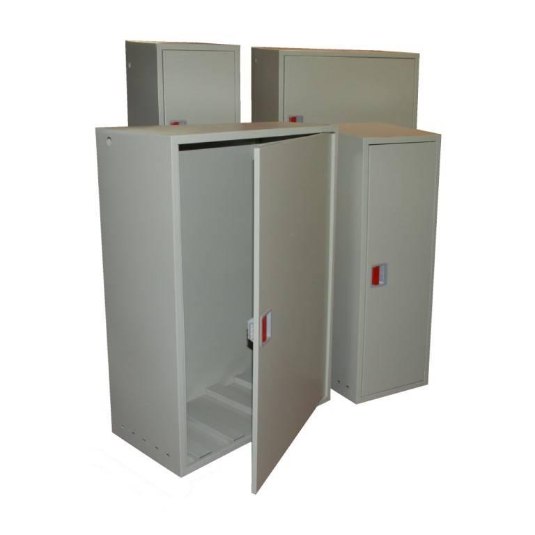Подключение газовой плиты к баллону: установка в частном доме