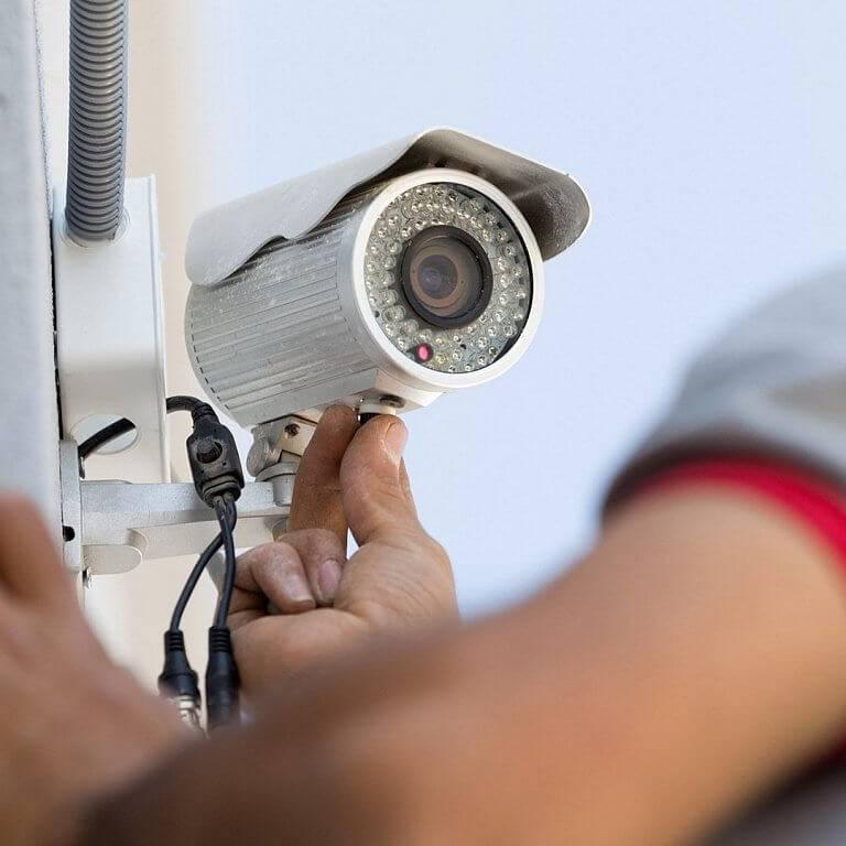 Знакомимся с настройкой видеонаблюдения и оборудования