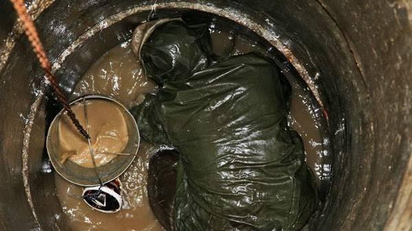 Способы обеззараживания воды в колодце