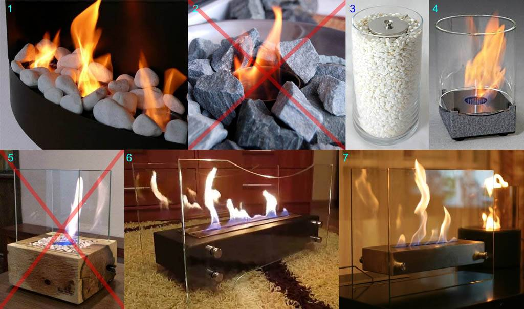 Топливные блоки для биокаминов – советы по сборке своими руками и пошаговая инструкция - камины и печи