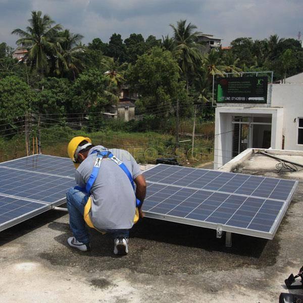 Сравнение всех видов солнечных батарей их отличия