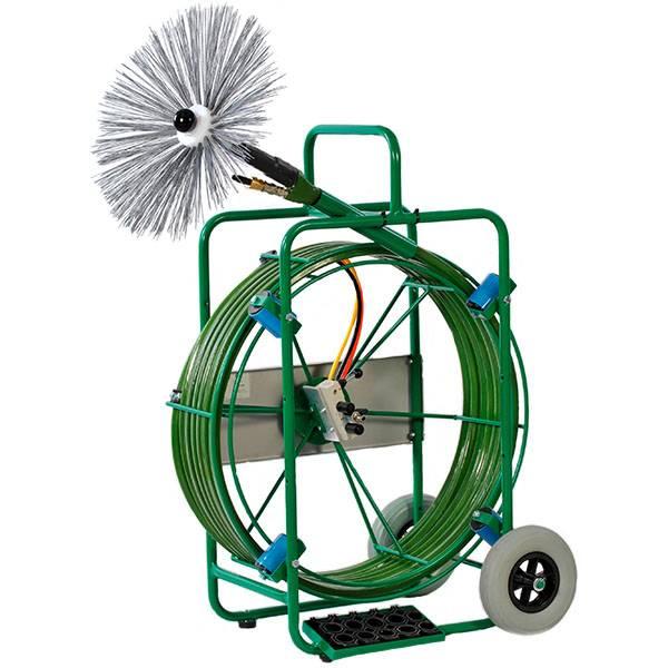 Фильтры для вентиляции: воздушные системы и угольные с карманными виды
