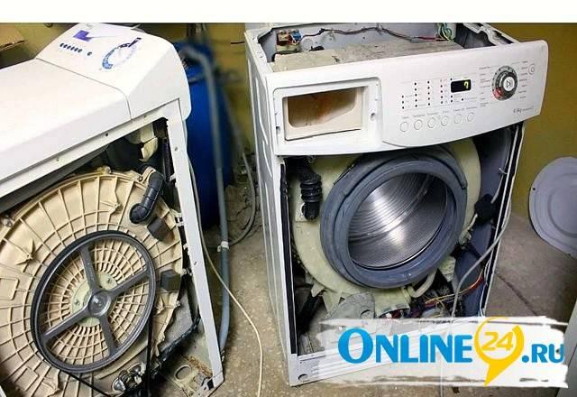 Ремонт насоса стиральной машины своими руками: советы профессионалов