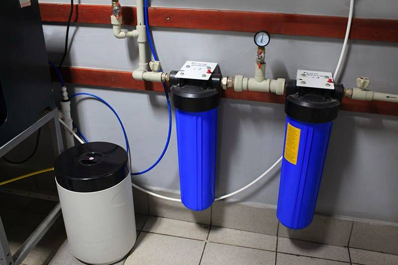 Фильтр для воды на дачу: как правильно выбрать? | ichip.ru