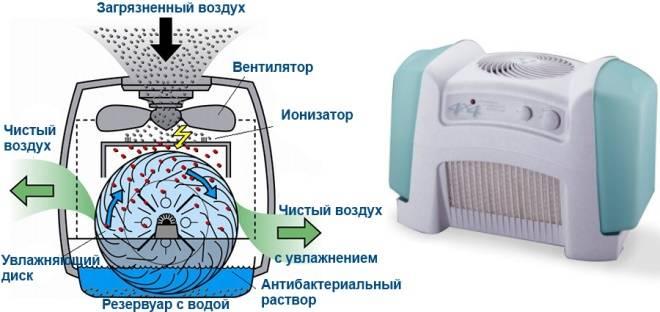 Узнаем какую воду заливать в увлажнитель воздуха: виды, подготовка жидкости и способы смягчения
