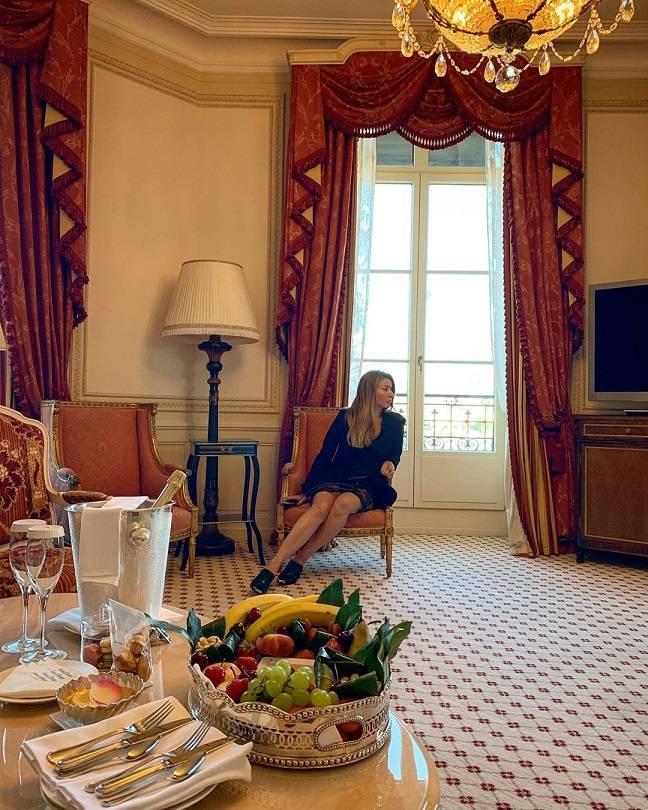 Где сейчас живёт Жанна Бадоева?