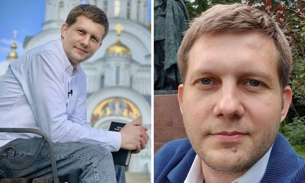 Борис корчевников - биография, новости, личная жизнь, фото, видео - stuki-druki.com