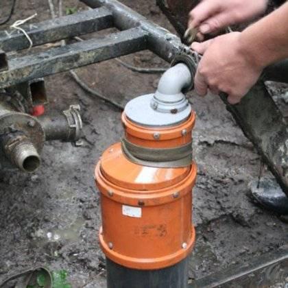 Как сделать фильтр для скважины своими руками - учебник сантехника   partner-tomsk.ru
