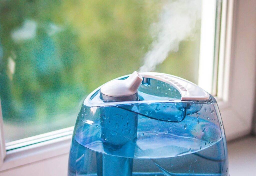 Чем отличается увлажнитель воздуха от очистителя и что лучше для квартиры