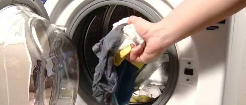 Почему стиральная машина не отжимает: причины поломки