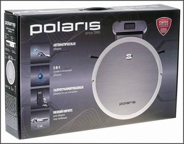 Робот пылесос polaris 0610: особенности работы и сравнение с аналогами