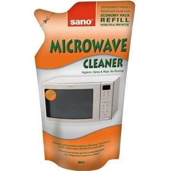 Как быстро и качественно очистить микроволновку от жира — эффективные и проверенные способы
