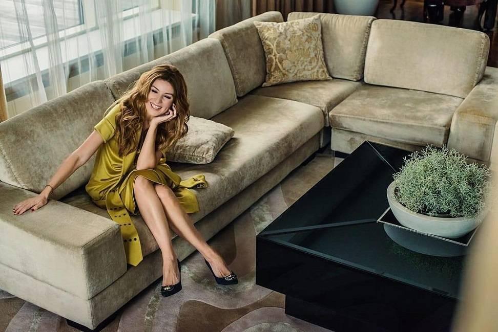 Жанна бадоева - биография и личная жизнь, новый муж, семья, дети, новости и фото 2021