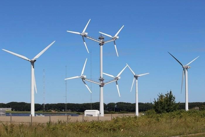 Ветряной генератор: разновидности устройств, критерии выбора