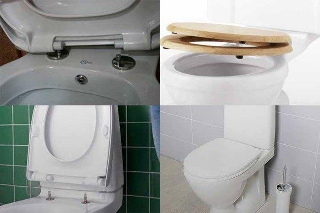 Крепление крышки унитаза: как снять старое и установить новое сиденье на унитаз ???? сантехника