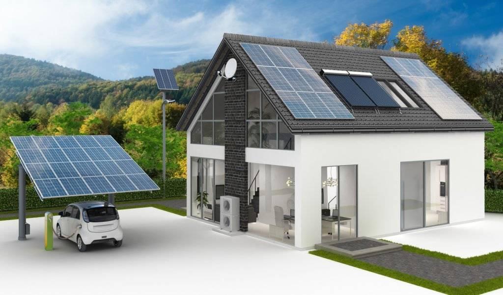 Энергоэффективный пассивный дом - проекты и технологии строительства   enargys.ru   энергосбережение