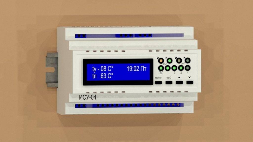 Разновидности датчиков температуры для котла отопления: советы по выбору