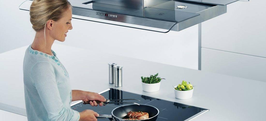 Как выбрать вытяжку для кухни: советы профессионалов и отзывы