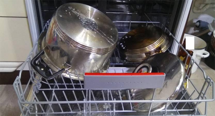 11 лучших посудомоечных машин bosch