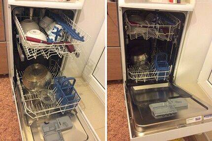 Обзор и сравнение с конкурентами посудомоечной машины indesit dsr 15b3 ru