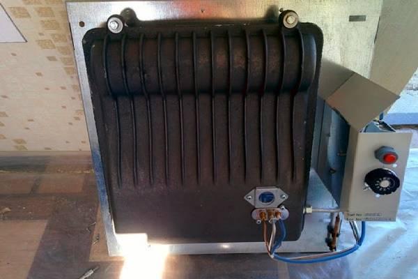 Что такое газовый конвектор отопления. газовый конвектор своими руками: монтаж и принцип работы устройства установка газового конвектора в деревянном доме