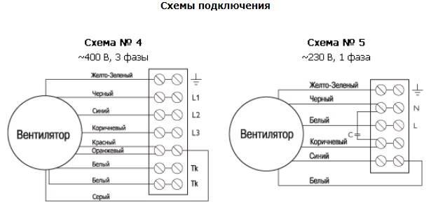 Подключение электродвигателя кондиционера: схема и этапы подключения наружного и внутреннего блока