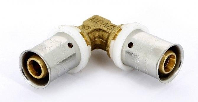 Как соединить металлопластиковые трубы, даже если вы не профессионал