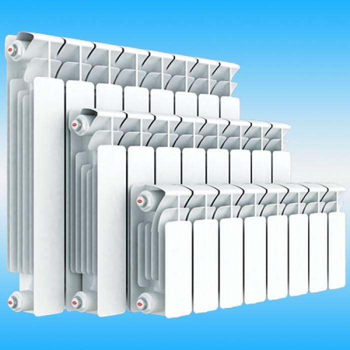 Топ-18 лучших биметаллических радиаторов отопления: рейтинг 2021 года