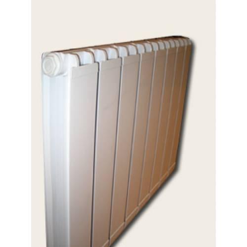 Биметаллический радиатор sira: технические характеристики и отзывы. батареи отопления