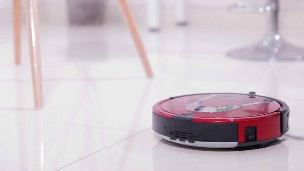 10 лучших фирм роботов-пылесосов