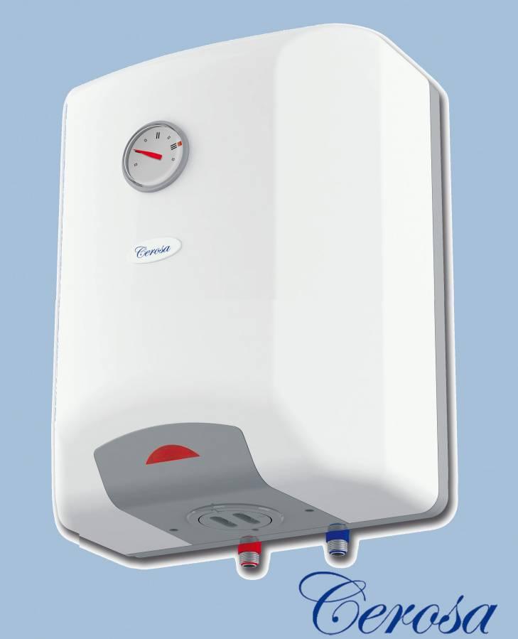 7 советов по выбору проточного водонагревателя для дачи