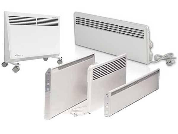 Выбираем лучший электрический конвектор, как не ошибиться при покупке