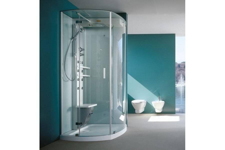 На что обращать внимание при выборе душевой кабины? форма, размер и тип кабины в 2021 году | дизайн и интерьер ванной комнаты