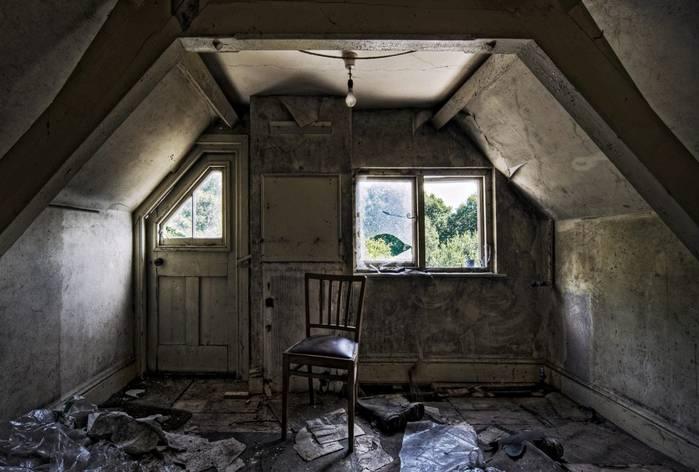12 вещей в доме, которые хотят нашей смерти
