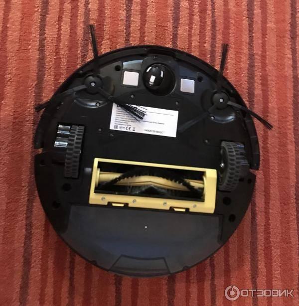 Робот пылесос polaris pvcr 1126w – обзор и детальная характеристика модели