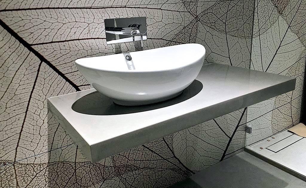 Раковина накладная в ванную комнату нюансы выбора и инструкция по установке